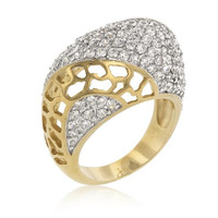 Victoria Ring, size : 09