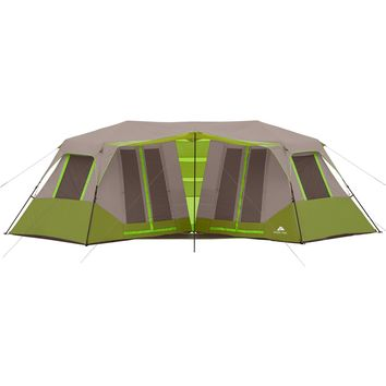 Double 8 Person Cabin Tent