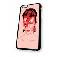Ziggy Stardust David Bowie for iphone 6 case