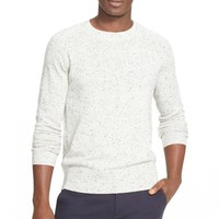 Men's ATM Anthony Thomas Melillo Donegal Cashmere Sweater,