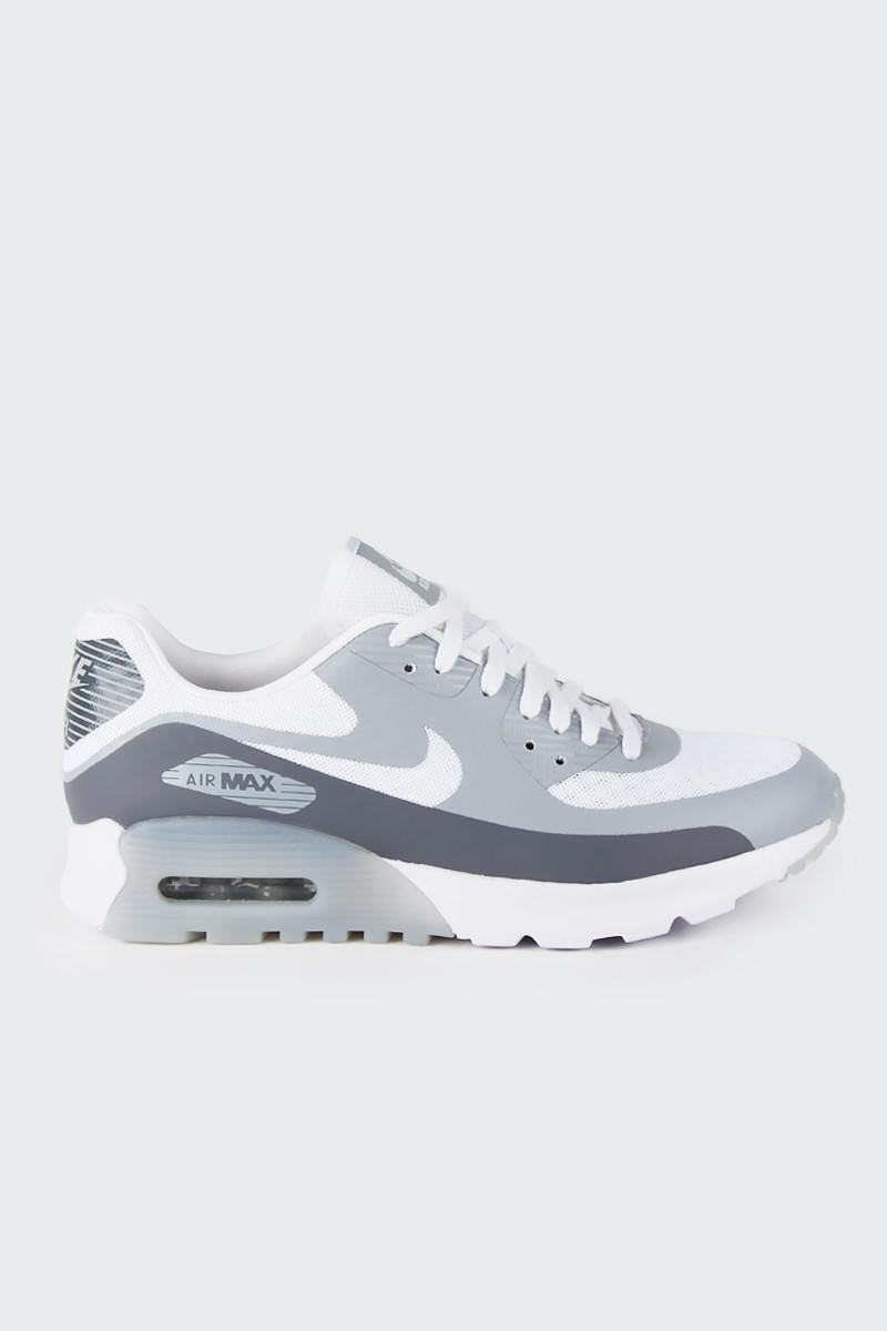 Womens Air Max 90 Ultra BR - white cool from Good As Gold 2807259a45
