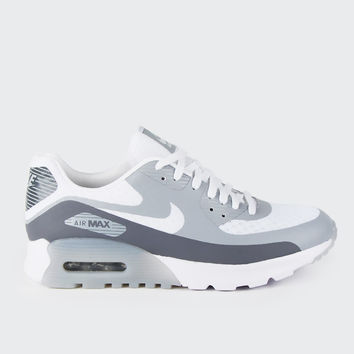 Womens Air Max 90 Ultra BR - white/cool grey