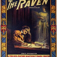 The Raven 11x17 Movie Poster (1912)