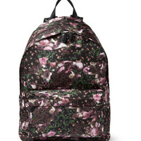 Givenchy - Floral-Print Backpack | MR PORTER