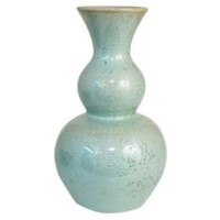 One Kings Lane - Three Hands - Curvy Ceramic Vase