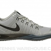 Nike Lunar Trainer 1 White/Grey Men's Shoe