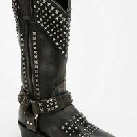 Urban Outfitters - Frye Billy Stud Biker Boot