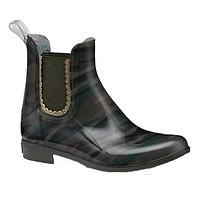 Sallie Print Rain Boot in Camouflage by Jack Rogers