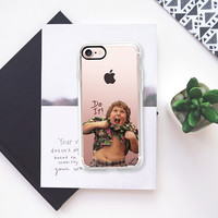 The Goonies - Truffle Shuffle iPhone 7 Case by Love Lunch Liftoff | Casetify