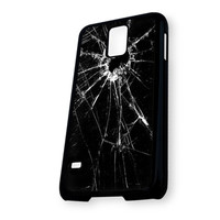 Broken Lcd Samsung Galaxy S5 Case