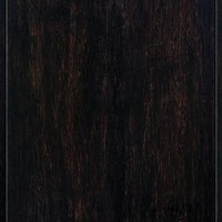 Home Legend Strand Woven Espresso 9/16 in. Thick x 4-3/4 in. Wide x 36 in. Length Solid T and G Bamboo Flooring (19 sq. ft. / case)-HL200 at The Home Depot