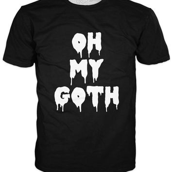 Oh My Goth T-Shirt