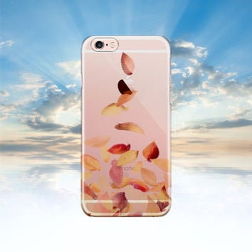 iPhone 6 case Clear iPhone 6S case Floral Samsung galaxy S6 case transparent Samsung galaxy S5 case Note 5 case iphone 5S case LG G4 case