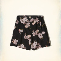 Girls Woven Shorts | Girls Bottoms | HollisterCo.com