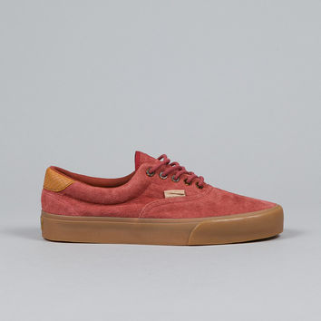 Vans Era 59 CA (P&S) Red Ochre
