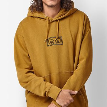 OBEY These Eyes Pullover Hoodie at PacSun.com