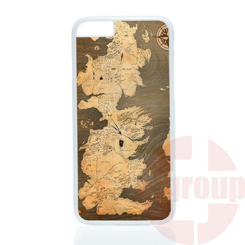 case mobile 2016 westeros map game thrones For Galaxy Y S5360 Note3 Neo Ace Nxt Plus For Sony Xperia T2 X XA