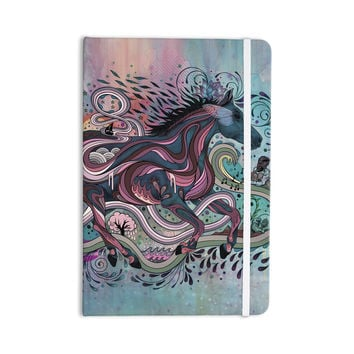 "Mat Miller ""Poetry in Motion"" Everything Notebook"