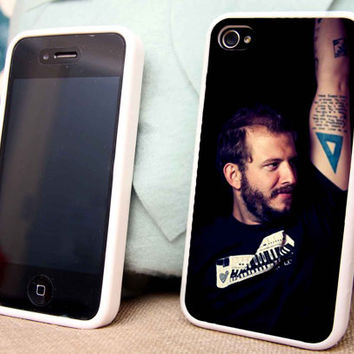 Bon Iver for iPhone 5 5C 5S iPhone 4/4S Samsung Galaxy S3 S4 case