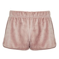 Velour Runner Shorts | Topshop