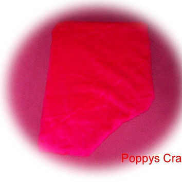 Barbie pink fluffy 4 piece car mat set hot pink fuzzy furry cute girly girl 2 front 2 rear universal fit