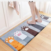 Bathroom Kitchen Carpet Kids Room Doormats Area Rug