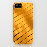 Goldie XIII iPhone Case by tmarchev