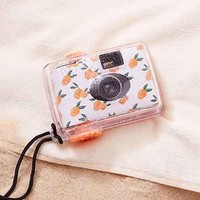 Underwater Disposable Camera - Urban Outfitters