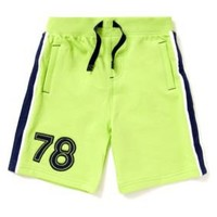 Jersey Jogger Shorts - Green | Boys | George at ASDA
