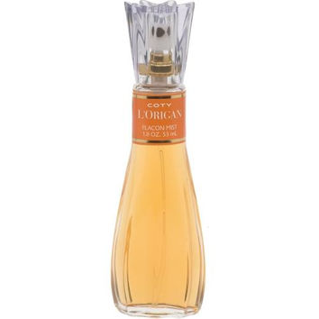 Lorigan By Coty Flacon Mist 1.8 Oz (unboxed)