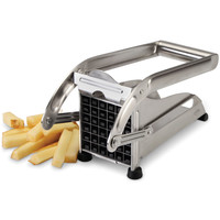 The Instant French Fry Slicer - Hammacher Schlemmer