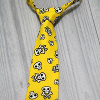 Baby Boy Neck tie. Choose your custom design and size.