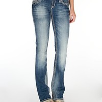 Rock Revival Heaven Easy Boot Stretch Jean