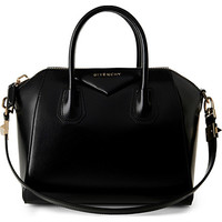 Antigona smooth small tote - GIVENCHY - Totes - Handbags - Shop Accessories - Women | selfridges.com