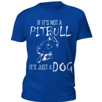 If It's Not A Pit...