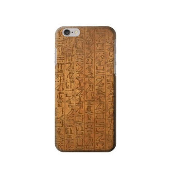 P2805 Egyptian Hierogylphics Papyrus of Ani Phone Case For IPHONE 6S