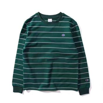 Champion Top Sweater Pullover-2