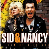 Sid & Nancy DVD