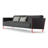 Afrika Sofa Collection