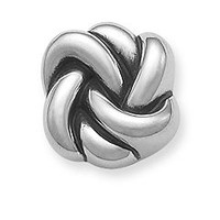 Lovers' Knot Pendant   James Avery