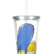 SIMPSONS FACES TUMBLER
