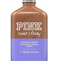 Sweet Flirty Luminous Body Bronzer - PINK - Victoria's Secret