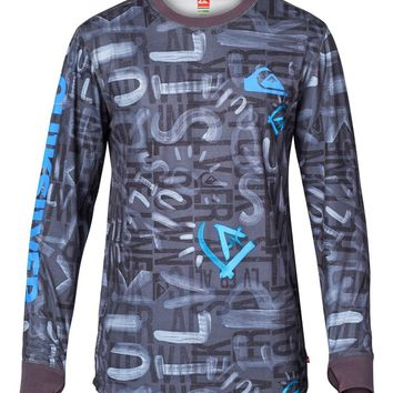 Quiksilver - Duty Free Base Layer Top
