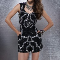 Shail K 3464 Dress