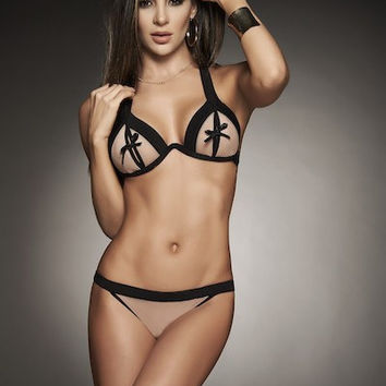 The Ultimate Reveal Bra and Panty