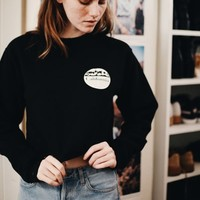 NANCY CA STORES SWEATSHIRT