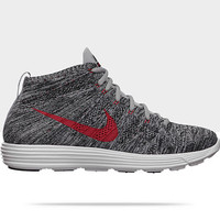Check it out. I found this Nike Lunar Flyknit Chukka Men's Shoe at Nike online.