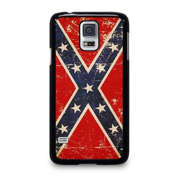 CONFEDERATE STATE Samsung Galaxy S5 Case Cover