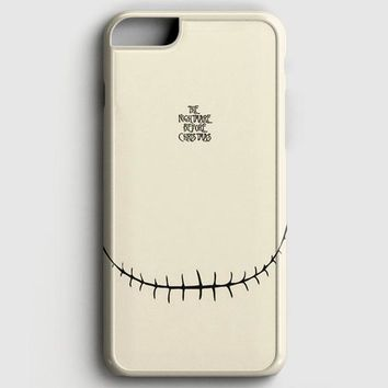 The Nightmare Before Christmas Frame iPhone 8 Case