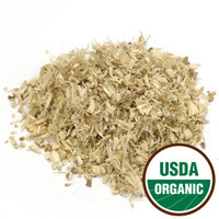 Starwest Botanicals Organic Marshmallow Root Cut & Sifted 1 lb